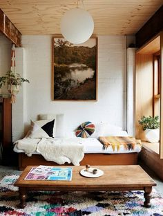 DIY Home Decorating: 10 Rooms With Affordable Materials Looking Awesome | Apartment Therapy