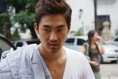 Jeon Joon Hong (전준홍, Korean Model)