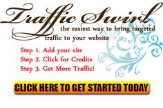 There are a lot of really cool exclusive features to help you build your list and and get quality traffic to your website totally free.