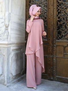 Hijab Fashion, Fashion Dresses, Hijab Style, Casual Outfits, Womens Fashion, Eid, African Fashion, Bonito, Blouses