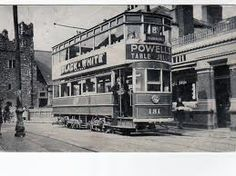 The Dalkey Tram