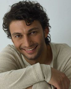 Jonas Kaufmann, one of the most beautiful voices of this moment