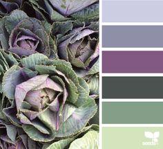 {color crop} image via: @designseeds