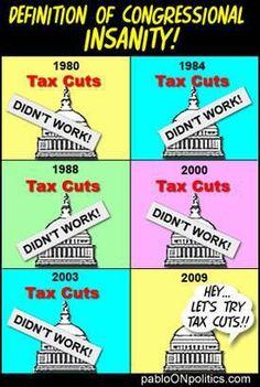 Raise taxes on the 1%
