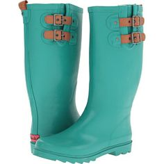 Chooka Top Solid.. teal or olive? I have the black and I love them