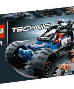 Lego-Technic-42010-Action-Race-Buggy-0-6
