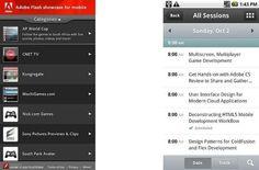 Descarga Adobe Air para tu #Android
