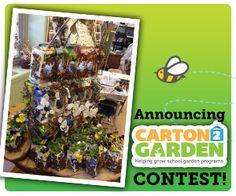 Regional Gardening Reports :: National Gardening Association