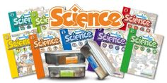 Science info home