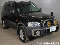 1998 Honda CRV Black (C&F $6,750) Stock No: TM1115252, Make: Honda, Model: CRV, Year: 1998, Chassis: RD1, Mileage: 109507km, Engine: 2.0, Fuel: Petrol, Gear: auto, teering: Right Hand Drive (RHD), Color: Black, Doors: 5, Seats: 5, Location: Zimbabwe