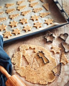 Wafer Cookies, Biscuit Cookies, Pastry Recipes, Cookie Recipes, Desserts With Biscuits, Breakfast Dessert, Holiday Baking, I Love Food, Sweet Recipes