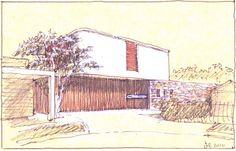 Dendroplan vishenki 840 597 - Maison cliff top luigi rosselli architects ...