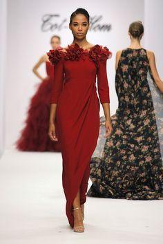 Alta Costura, una vez más la propuesta para esta temporada se presenta llena de sofisticación elegante con la intención de que cada mujer.