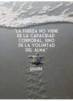 Autoayuda y Superacion Personal Vie Positive, Positive Quotes, The Words, More Than Words, Great Quotes, Me Quotes, Yoga Quotes, Quotes En Espanol, Motivational Phrases