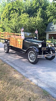 eBay: Ford: Model A AA 1928 ford model aa dump bed completely restored show winner #classiccars #cars usdeals.rssdata.net