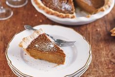 Everything You Ever Wanted to Know About Making a Better Pumpkin Pie — Tips from The Kitchn | The Kitchn