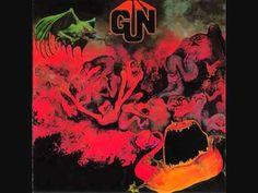 Gun - Gun (1968) - Full Album