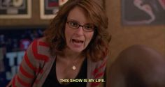 The 13 Stages Of Loss When Your Favorite TV Show Goes On Hiatus