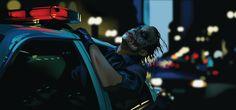 Dark Knight Joker - Movie Art Prints