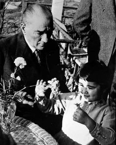 Here is Mustafa Kemal Atatürk& child& love . Widescreen Wallpaper, Galaxy Wallpaper, Wallpaper S, Wattpad, Black And White Wallpaper, Great Leaders, Painted Paper, Child Love, Instagram Story