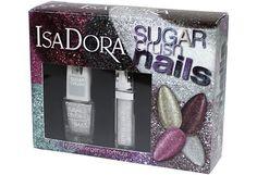Isadora Sugar Crush Nails Diamond lahjapakkaus