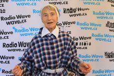 88letá makrobiotička Jarmila Průchová-Foto:Martina Pavloušková