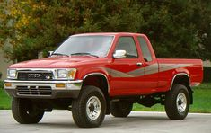 Small pickups of compact pickups of 1989 Toyota, Jeep Comanche, old school small trucks, small trucks of the small trucks of the Eighties, pickup Toyota Pickup 4x4, Toyota Trucks, Nissan Trucks, Small Trucks, Cool Trucks, Mini Trucks, Classic Trucks, Classic Cars, 2010 Toyota Tacoma