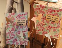 Diy Cadre papillons voler de ses propres ailes Reusable Tote Bags, Papillons
