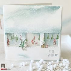 Holidays and events 381257924696897354 Create Christmas Cards, Xmas Cards, Kids Christmas, Holiday Cards, Upcycled Crafts, Diy And Crafts, Paper Crafts, Diy Stationery Cards, Christmas Spectacular
