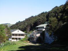 Kaukapakapa, New Zealand