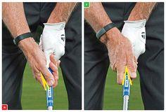 Hank Haney grip fix   Stop Losing Shots to the Left   #golf
