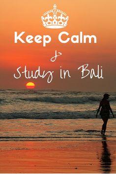 5 Monate Leben und Lernen im Paradies. Folge uns bei unserem großen Abenteuer ins #Auslandssemester nach #Bali.
