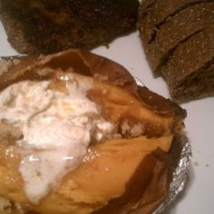 Sides - Outback Sweet potato Baked Potato Recipes, Veggie Recipes, Cooking Recipes, Outback Recipes, Copycat Recipes, Outback Baked Potatoes, Sweet Patato, Side Dish Recipes, Side Dishes