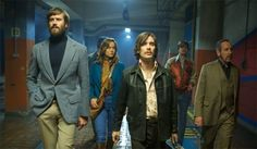 """Free Fire : """" Directed by Ben Wheatley"""" In Theatres : 31st March 2017 (UK) Director : Ben Wheatley Writers: Amy Jump, Ben Wheatley Producer [...]"""
