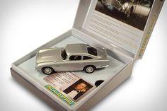 Stylish toy car