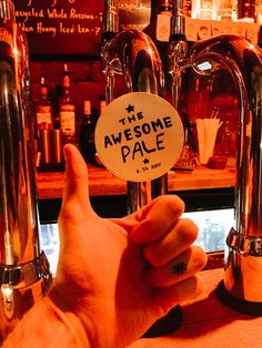 We turned The Brunswick into The Awesome Arms for our latest staff party. Here's what happened…