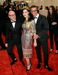 The Met Gala 2013: The Best of the Red Carpet - Katy Perry