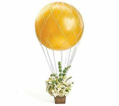 Plastic Balloon Net for 3' Giant Latex Balloons Decoration Birthday Party