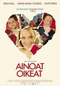 Ainoat Oikeat 2013 DVDRip x264-FiCO | Movies, Tv Series, Application, Games, Music, Ebooks & Magazines