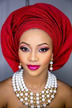 Topnotch Makeovers_Nigerian Bride Makeup and Gele for 2016_BellaNaija Weddings_7U0A0728-2