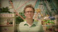 Wye Oak - Holy Holy. Um casal realmente feliz no parque. Passeio tão divertido q termina como termina. (23/09)