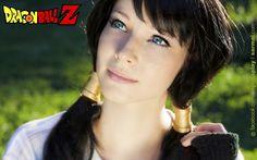 DragonBall Z -Videl-