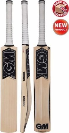 582ed25a9e84 2017 gunn and  moore  chrome l555 dxm 909 gm now senior  cricket bat