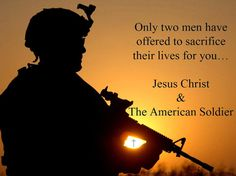 TWO MEN Print  Military Army Navy Marines Air by FreedomsSignature, $10.00