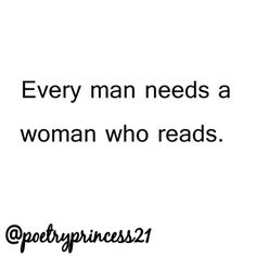 because reading is sexy.