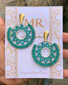 Handmade Jewelry Designs, Diy Jewelry, Ropes, Beadwork, Filigree, Washer Necklace, Jewerly, Beads, Frame