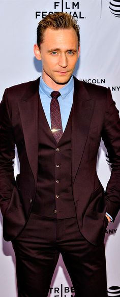 Tom Hiddleston attends High-Rise Premiere - 2016 Tribeca Film Festival at SVA Theatre on April 20, 2016 in New York City. Full size image: http://www.tomhiddleston.us/gallery/albums/2016/events/200416tribecahrredcarpet/077.jpg Source: Tom Hiddleston Fans http://www.tomhiddleston.us/gallery/displayimage.php?album=717&pid=32736#top_display_media