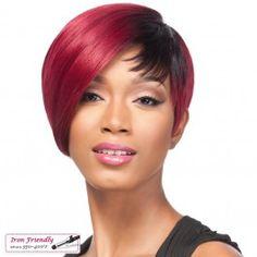 It's A Wig! Wig – Q Cristine