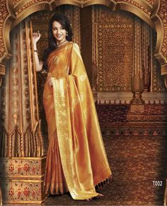 Pothys proudly presents the best destination for Silk Sarees online shopping. Buy Pure silk sarees, wedding silk sarees online and make your D - days festive. Absolute fashions including dresses for women, Men and Kids. Best Designer Sarees, Designer Sarees Collection, Saree Collection, Indian Silk Sarees, Pure Silk Sarees, Trisha Saree, Latest Sarees Online, Silk Sarees Online Shopping, Traditional Silk Saree