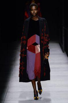 Bottega Veneta | Ready-to-Wear - Autumn 2018 | Look 4